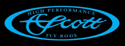 Scott Fly Rods | Mike Hibbard Fly Fishing