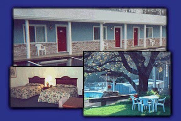 49er Gold Country Inn | Lodging | Mike Hibbard Fly Fishing