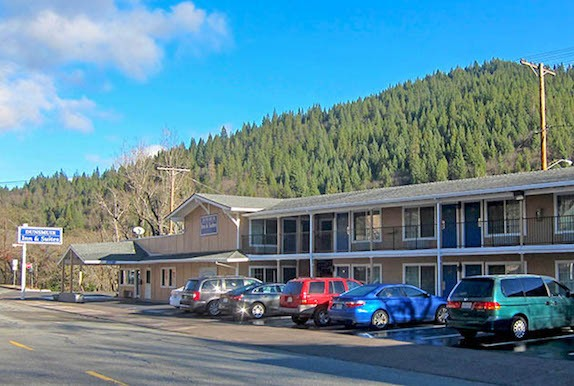 Dunsmuir Inn & Suites Hotel | Lodging | Mike Hibbard Fly Fishing