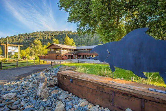 Indian Creek Lodge | Lodging | Mike Hibbard Fly Fishing